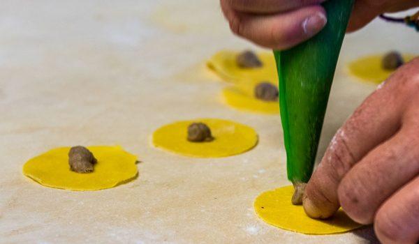 Cooking Courses - Per Tutti i Gusti