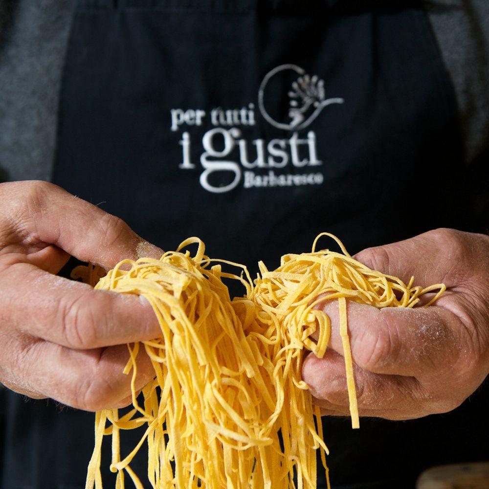 Per Tutti i Gusti Food - Laboratorio gastronomico a Barbaresco